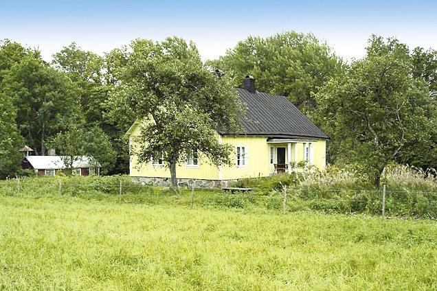 Ferienhaus Hyllen