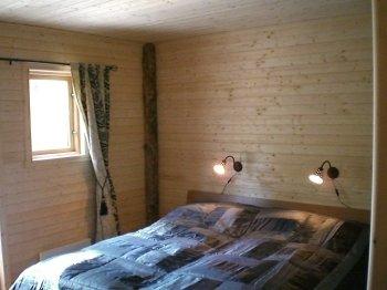 Insgesamt stehen unseren Gästen 6 Betten zur Verfügung.