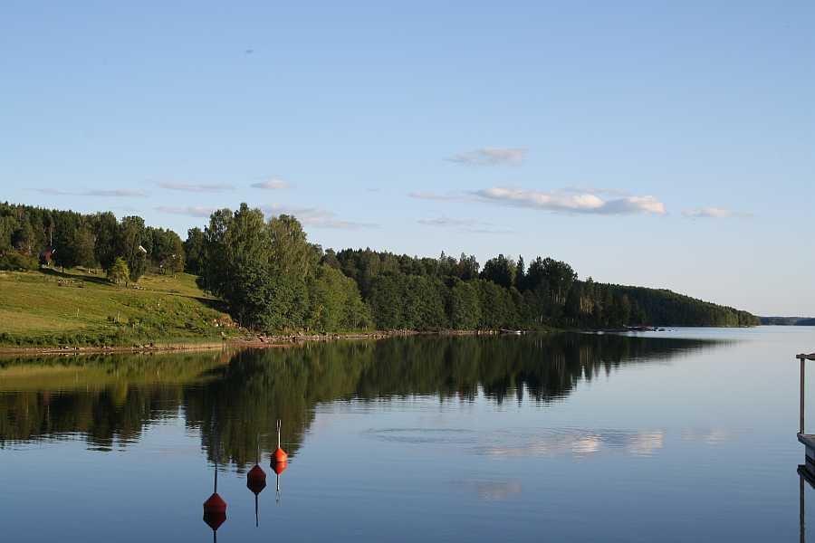 Östra Silen Värmland