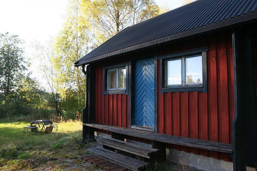 Gästehaus zum Ferienhaus Gert in Värmland