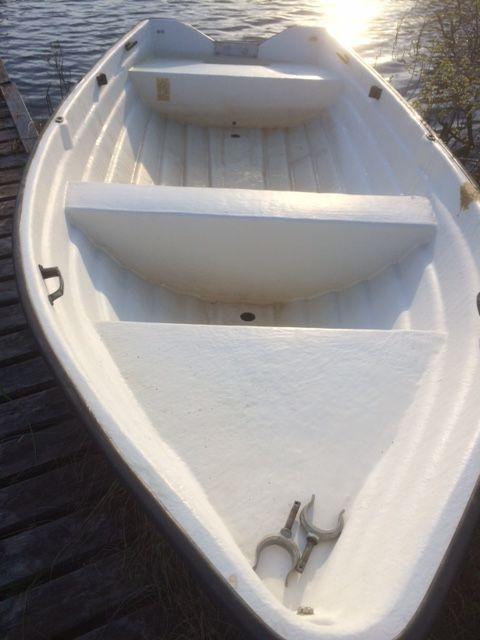Ihr Ruderboot