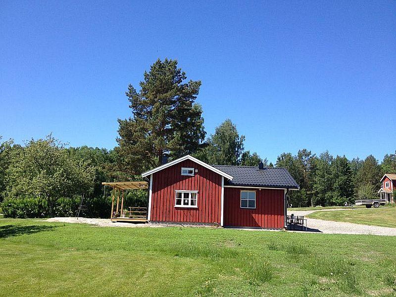 Ferienhaus Henrik