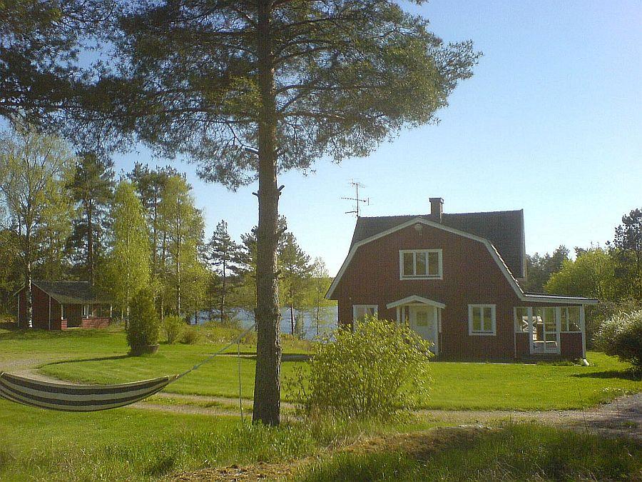 Ferienhaus Holt