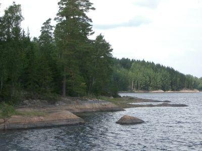 Der Foxen ist Teil des berühmten Raubfischgewässers Sotra Le.