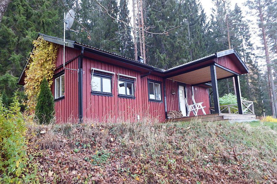 Ferienhaus Sandenäs