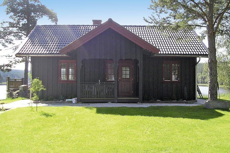 Ferienhaus Tjärn