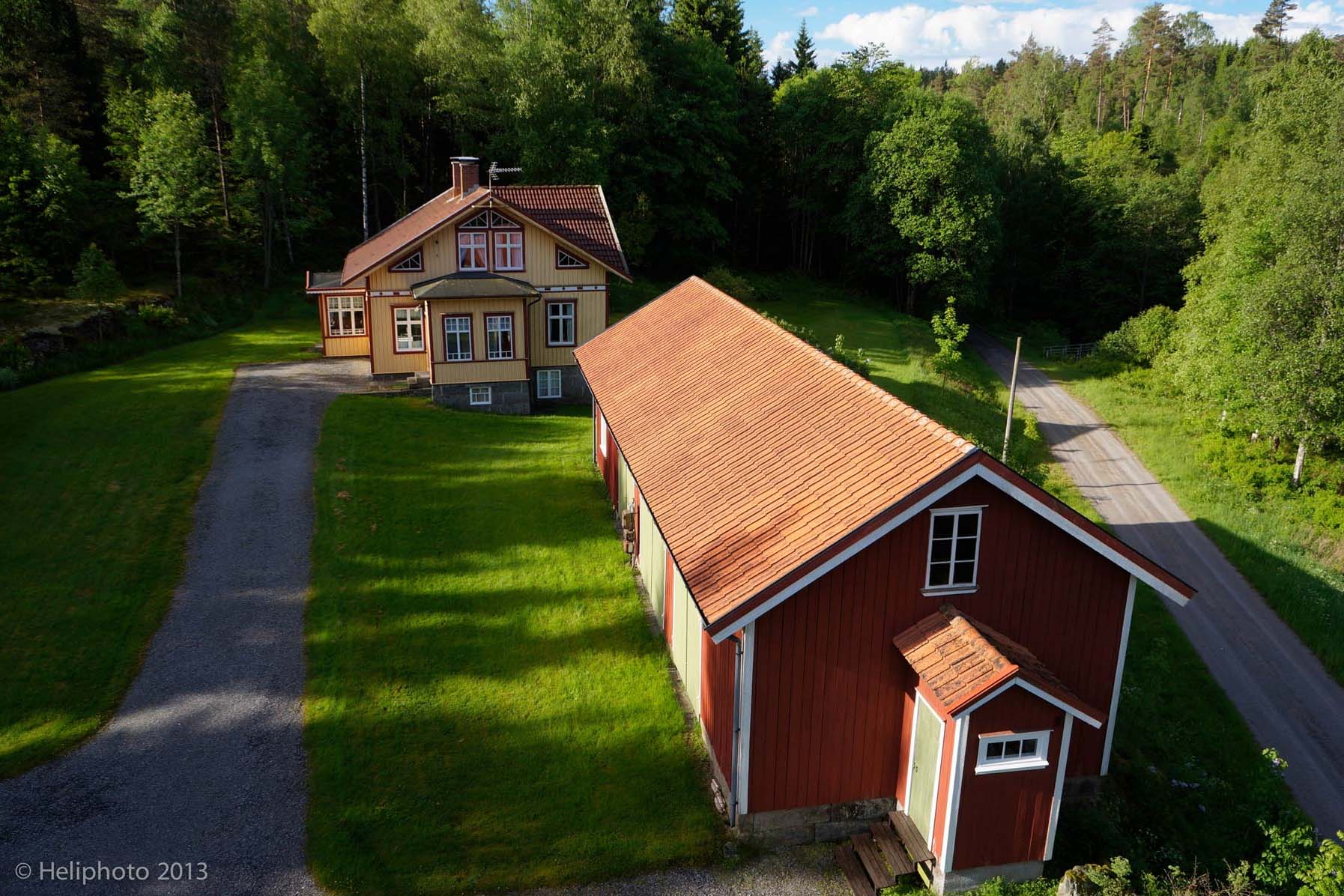 Ferienhaus Andersson