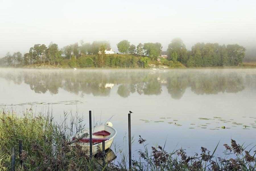 Schwedens einmalige Natur.