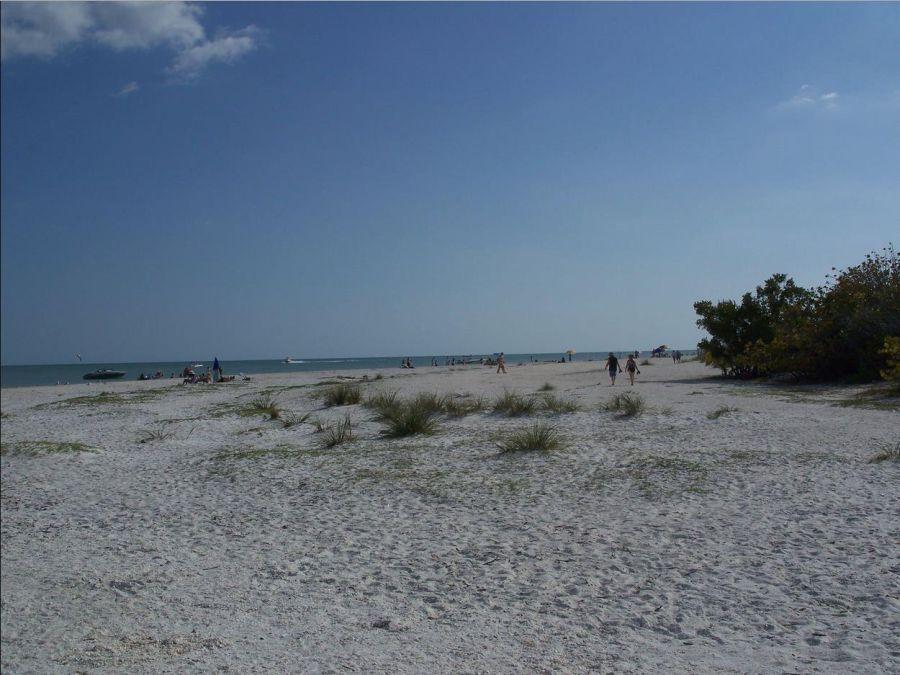 Sommer, Sonne, Strand und Meer gehört hier auch zu Ihrem Angelurlaub